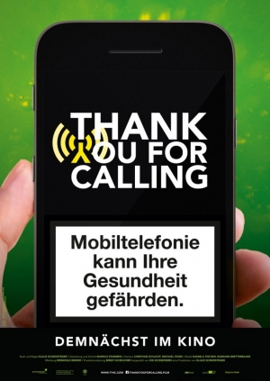 "Kino-Exklusiv: ""Thank you for calling"" - Dokumentarfilm"