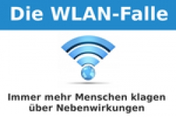 Die WLAN-Falle - Informationsflyer